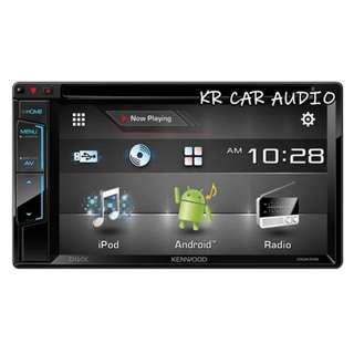 DDX-316 KENWOOD DOUBLE DIN PLAYER