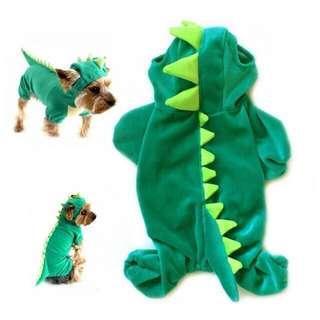 Dino Clothes