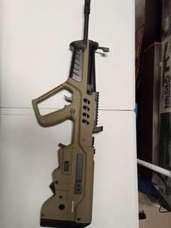 Ares T21 AEG 電 動 氣槍