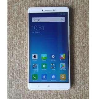 Xiaomi Mi max 1 3+32GB