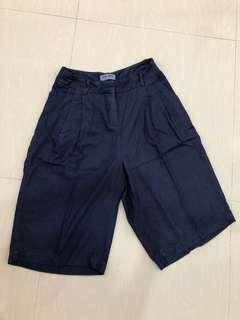Biggy pants