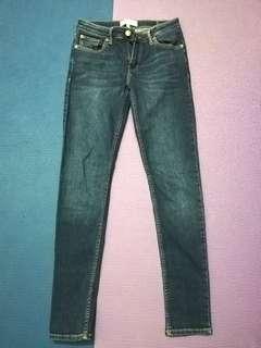 Mango jeans #Rayathon50