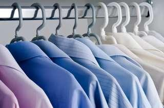 Laundry Services Collection and Delivery at your Doorstep