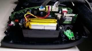 🚚 HTL9100 Repair Battery Replacement