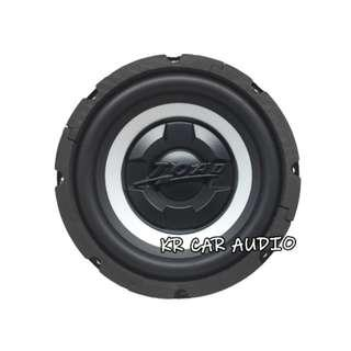 TOAD 8 Inch Car Woofer
