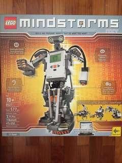 LEGO mindstorms 8527