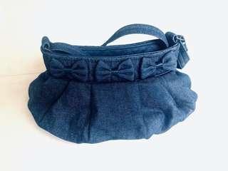 🚚 Naraya Denim Bag