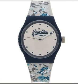 superdry手錶代購