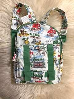 Cath Kidston authentic backpack