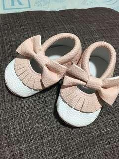 Baby shoes ( 11 cm )