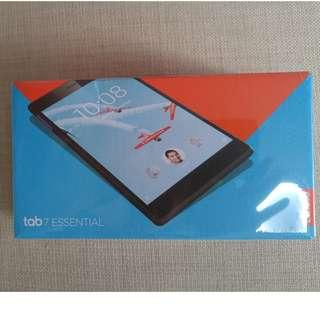 2 + 16 GB Lenovo Tab 7 Essential for All Ages