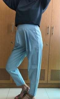 Light Blouse Trousers