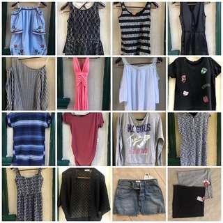 Take all 2500 or individual zara forever 21 aldo gucci prada lacoste adidas nike dress top gap old navy