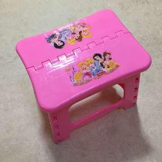 🚚 Stool - Disney princess