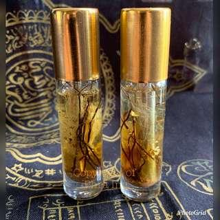 Hardcore Attraction Bulu Perindu Minyak Pengasih Charm Oil For Love Attraction, Remote Attraction & Binding