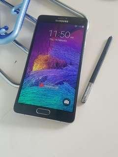 Samsung Galaxy Note 4.32gb