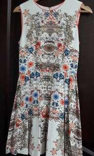 🚚 (Free NM) Saturday club dress (S size)