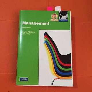 Management 11th Edition - Stephen P. Robbins, Mary Coulter