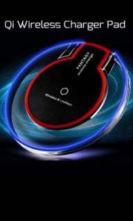 🚚 Iphone / Samsung Qi Wireless Charger