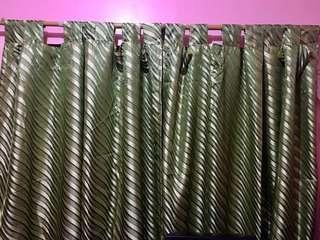Elegant Curtain 2panels
