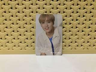 [WTT/WTS] NCT Haechan / Donghyuck Special One Day Memorial Book PC / Photocard