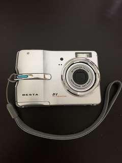 🚚 無敵BESTA數位相機
