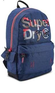 New Authentic Superdry Bag