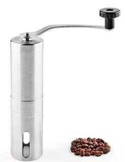 Adjustable coffee grinder/手攪磨咖啡豆器/可調咖啡粉粗幼度