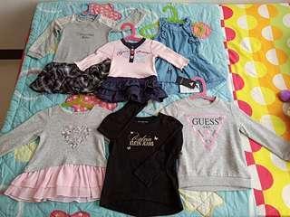 🚚 Dresses/Top