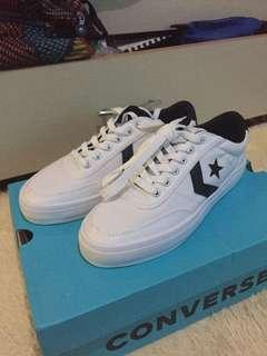Converse White uk 40 unisex Sneakers