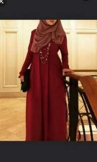 Bynuramirah dress