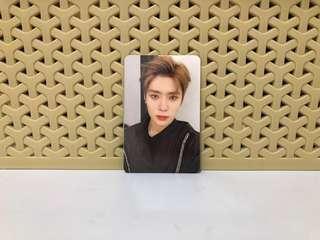 [WTS/WTT] NCT Jaehyun Empathy: Dream PC / Photocard