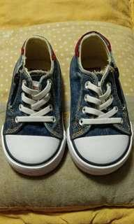 🚚 Denim Casual Shoes