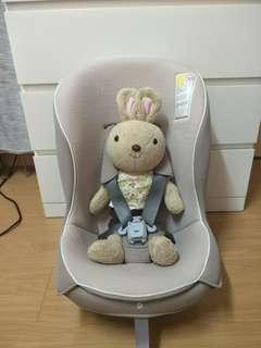 日本 康貝 COMBI  coccoro s 輕量型安穩安全座椅 汽座 0~4歲