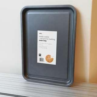Non Stick Oven Tray (Brand New) Black Collection