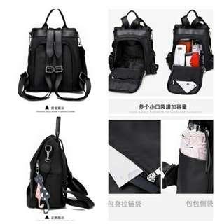 PALING MURAH!!!! BEST SELLER!!!! Tas import wanita tas Ransel diskon backpack murah