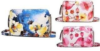 Original Guess Slingbag Watercolour Floral-Wholesale Price fos