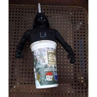 Star Wars Tumbler Darth Vader