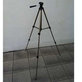 Tripod stand for camera.  In good condition.