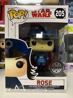 🚚 [Funko Pop] Star Wars: Rose (EXCLUSIVE)