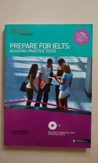 PREPARE FOR IELTS : Academic Practice Tests