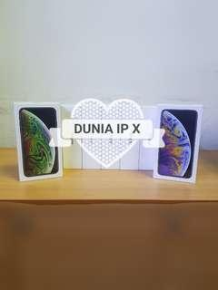 IPHONE XS MAX 64 GB 3950 RM 0178824255 WASAP