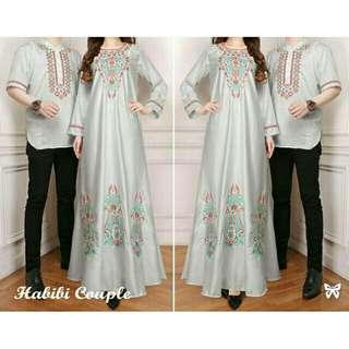 Gamis couple SS