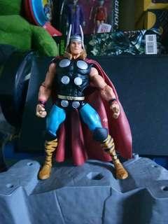 Marvel Legends Giant Man Series Thor Loose