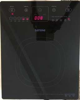 Philips induction cooker HD4911