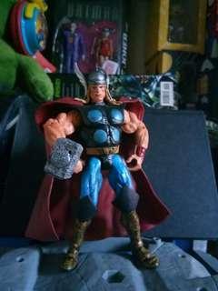 Marvel Legends Action Figures Series 3: Thor Loose