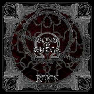Sons Ov Omega - Reign CD