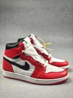 AJ1 sneakers