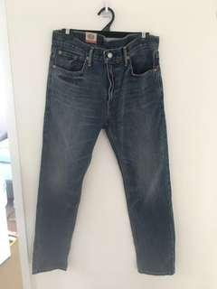 Brand new Levi Jeans