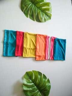 Inner scarves #APR10